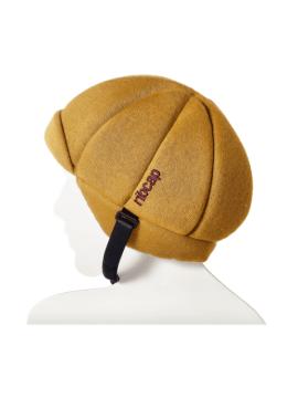 Ribcap - Jackson - Geel
