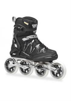 Rollerblade Igniter 100 Inline Skate Zwart/Zilver