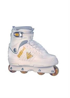 Rollerblade TRS Limited - Street