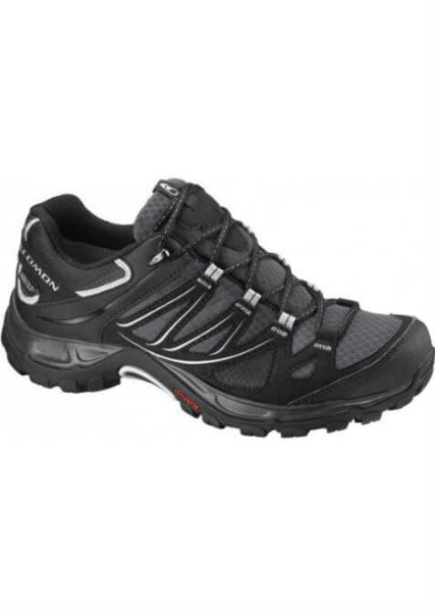 Chaussures Noir Salomon jFeyQ