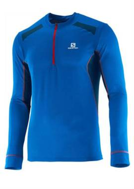 Salomon Fast Wing Shirt - Heren