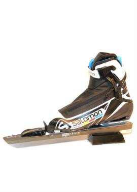 Salomon RS Carbon - Free Skate Allround - Schaatsen