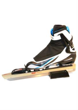 Salomon RS Carbon - Free Skate Tour MPS - Schaatsen