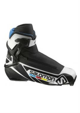 Salomon RS Carbon Schoen 2015 – Schaatsen