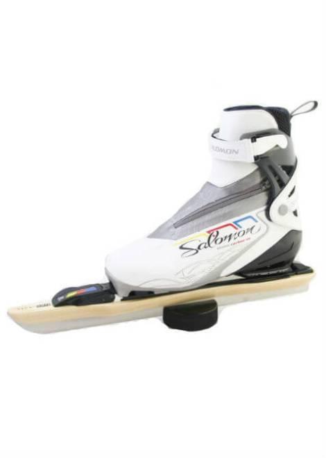 Salomon RS Vitane - Free Skate Classic – Schaatsen 12