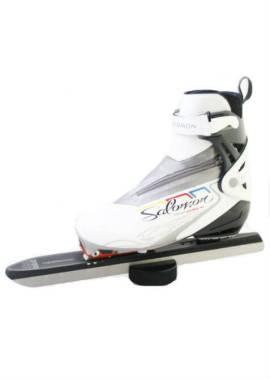 Salomon RS Vitane - MenM Ice Skate Whiperboard – Schaatsen 12