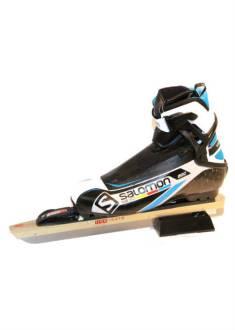 Salomon S-Lab - Free Skate Tour MPS - Schaatsen