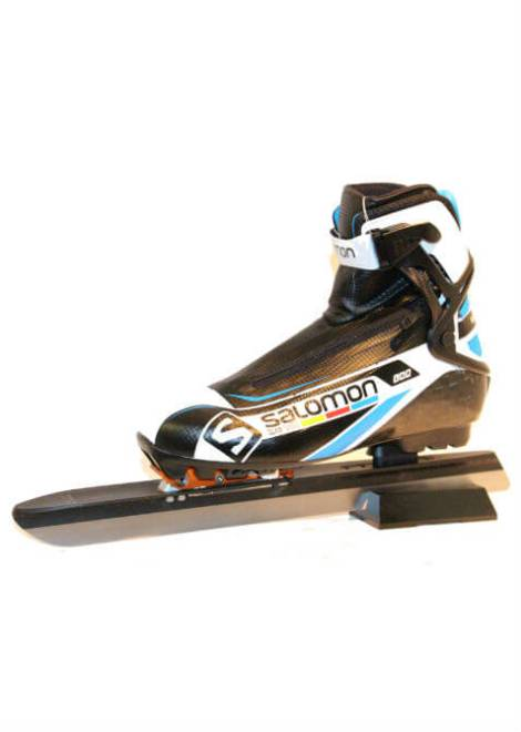 Salomon S-Lab - MenM Ice Skate Whiperboard - Schaatsen