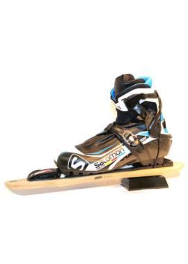 Salomon S-Lab Pro - Free Skate Classic - Schaatsen