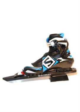 Salomon S-Lab Pro - Maple/Armari SNS Profil - Schaatsen