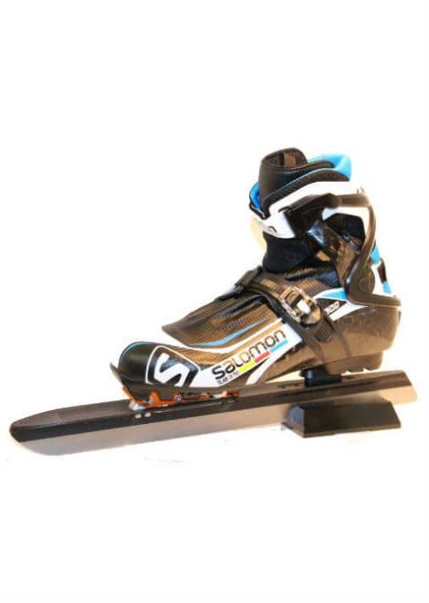 Salomon S-Lab Pro - MenM Ice Skate Whiperboard - Schaatsen