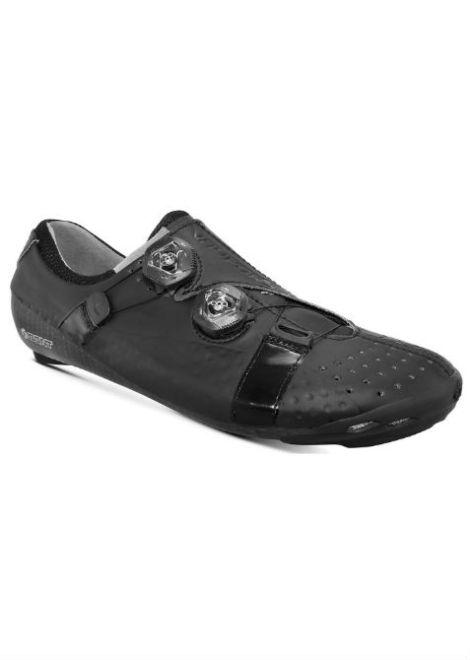 Bont Vaypor S - fiets schoen zwart