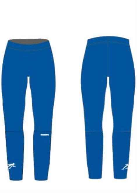 AIJV - Clubkleding - Warm up Pant PRO