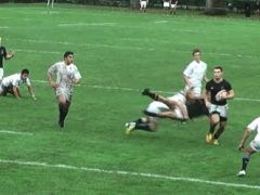 Here comes the BOOM – Rugby Edition