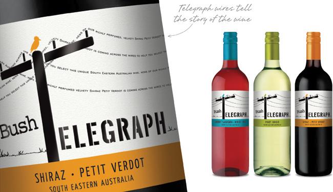 naar verluidt een lekkere wijn