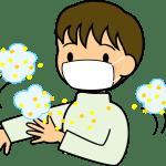 82号◆編集部より◆スギ花粉2