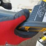 仕事の小道具④「放射温度計」(非接触/ガンタイプ)HIOKI FT3700
