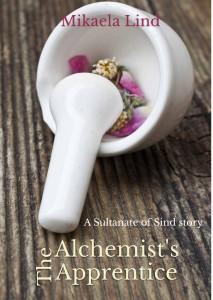 The Alchemist's Apprentice