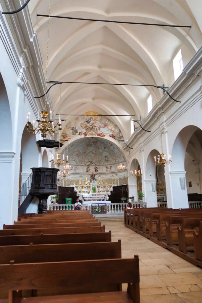Eglise Bonifacio
