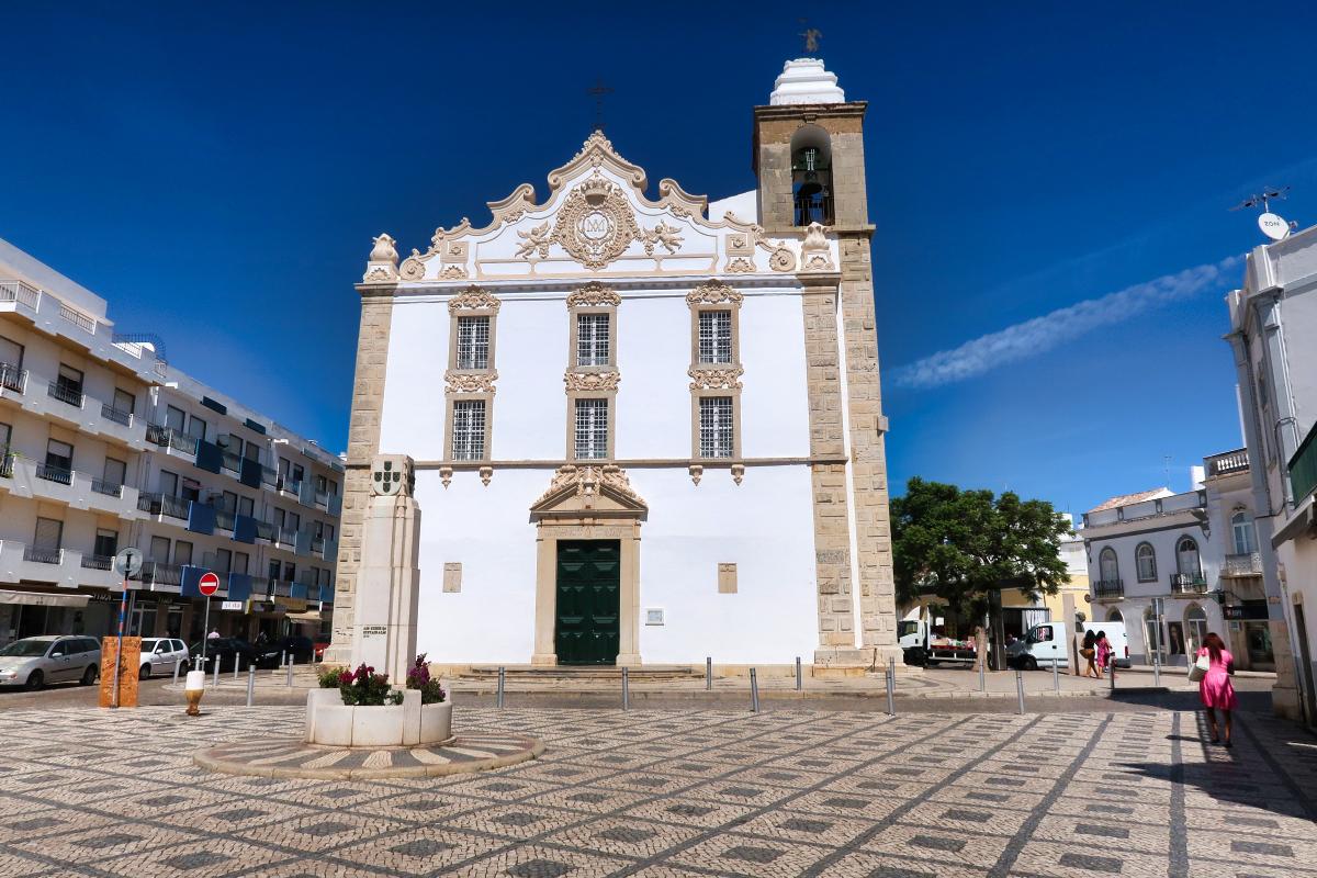 église olhao