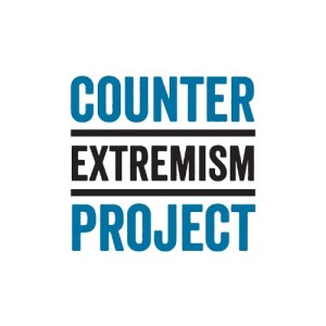 Counter Extremism Project Logo
