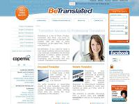 Services de traduction BeTranslated