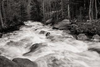 Glacier Creek Tumble