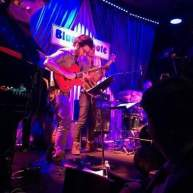 Mike Bono at Blue Note NYC