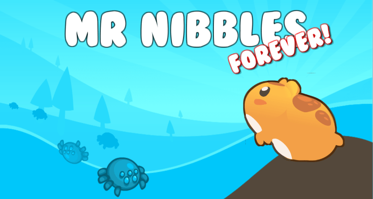 Mr Nibbles Forever – A Prototype