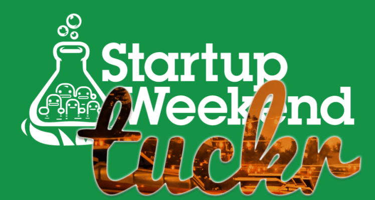 Startup Weekend Perth 2015 – Tuckr