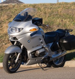 up for sale is my well cared for 2002 bmw r1150rt with 125 040 km 77 500 miles purchased used in 2002 with 3 000 km this bike has seen much of canada and  [ 1024 x 768 Pixel ]