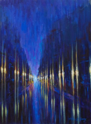 Boulevard Nocturne