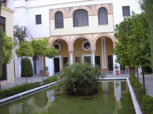 Córdoba: Oasis en el desierto
