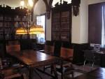 Real Círculo de la Amistad de Córdoba biblioteca