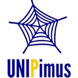 logo inicial de unipimus