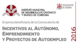 Ayuntamiento Córdoba incentivos autónomos