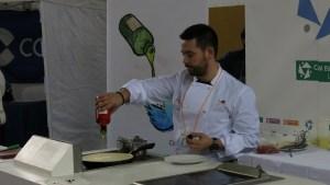 Manu Urbano Chef de la Malaje
