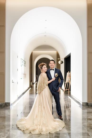 婚攝米克 MIKE.C Studio婚禮攝影 美國WPPI國際獲獎攝影師