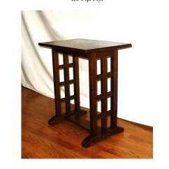 Arts And Crafts Style Chair Ergonomic Thailand Furniture At The Galleria