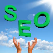 SEO Content Writer | Single Page Website | Mike D. O'Brien