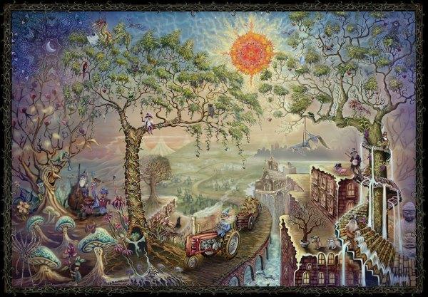Michael Dubois Sunshine Daydream