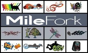 MileFork