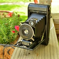 Kodak No.1 Autographic Special, Model A (1916)