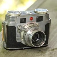 Kodak Signet 35 (1953)