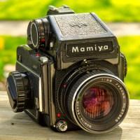Mamiya M645 (1975)