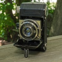 Kodak Retina - Type 119 (1936)
