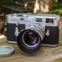 Leica M3 (1961)