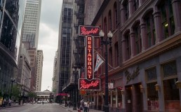 Most of these are spontaneous shots of downtown Chicago in late June 2017.