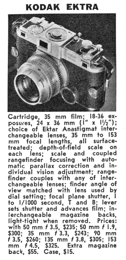Popular Photography, May 1941