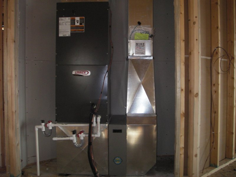 Furnace – Residential